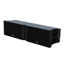 "K2 Dual 12"" 3 Way Audio Line Array Speaker"