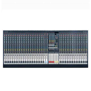 GL2400-440 Power Sound Mixer