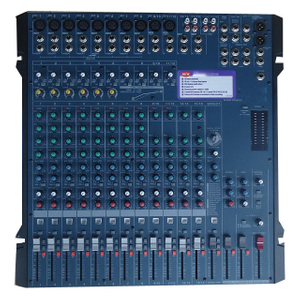 MG166FX/CX/CX-USD Professional Power Mixer