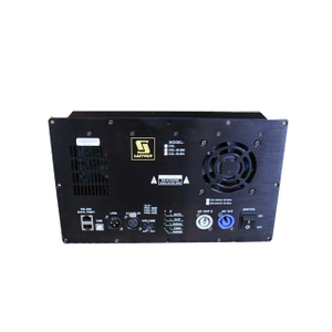 D2L 2 Channel Class D 900W Amplifier Module with DSP
